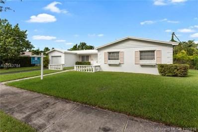 8721 SW 80th St, Miami, FL 33173 - MLS#: A10543784