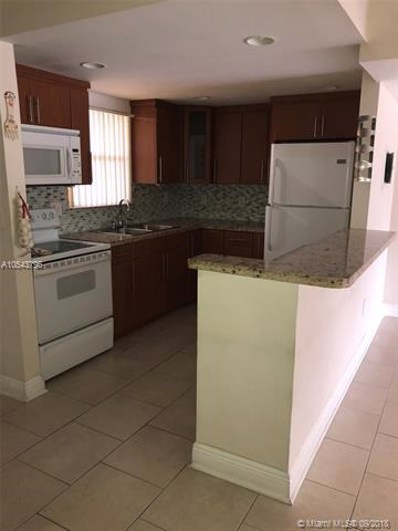 9371 Fontainebleau Blvd UNIT I217, Miami, FL 33172 - MLS#: A10543796