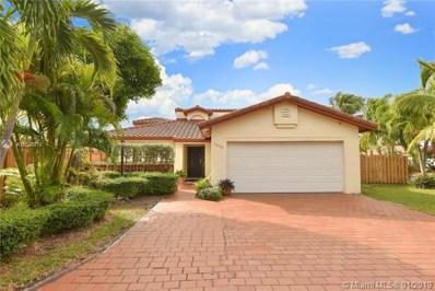 14750 SW 111th St, Miami, FL 33196 - MLS#: A10543814