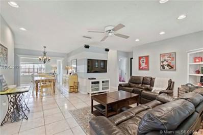 7533 Roosevelt St, Hollywood, FL 33024 - MLS#: A10543828