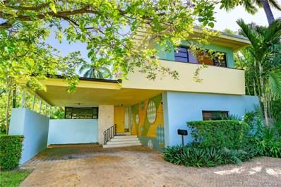116 4th Rivo Alto Ter, Miami Beach, FL 33139 - MLS#: A10543838