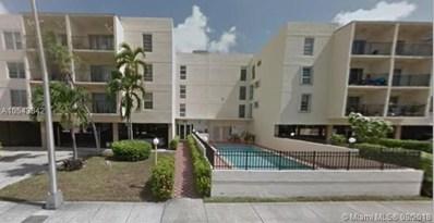 555 NE 123rd St UNIT 205-B, North Miami, FL 33161 - MLS#: A10543842