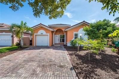 14419 SW 158th Ct, Miami, FL 33196 - MLS#: A10543847