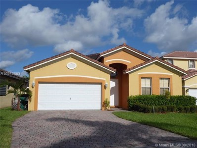 24647 SW 109th Ave, Homestead, FL 33032 - MLS#: A10543863
