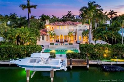 1511 W 27th St, Miami Beach, FL 33140 - MLS#: A10543865