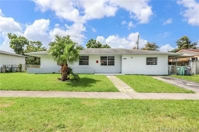16400 SW 100th Ct, Miami, FL 33157 - MLS#: A10543883
