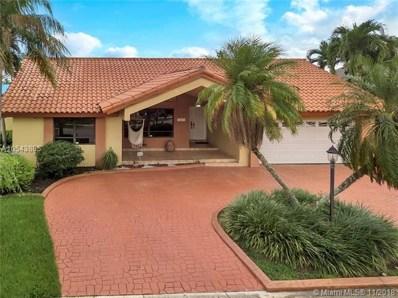 14250 SW 36th St, Miami, FL 33175 - MLS#: A10543885