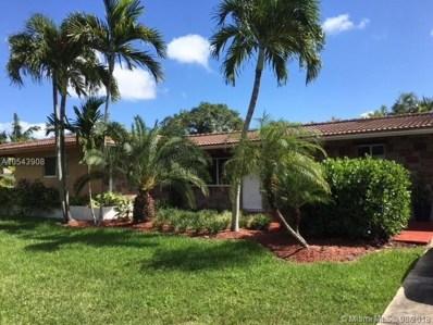 8250 SW 118th Ter, Miami, FL 33156 - MLS#: A10543908