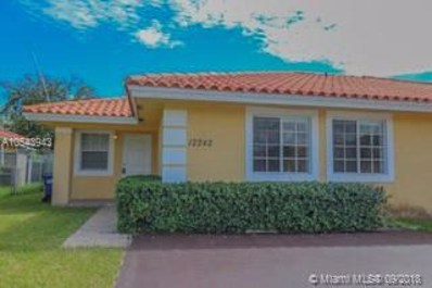 12242 SW 200th Ter., Miami, FL 33177 - MLS#: A10543943