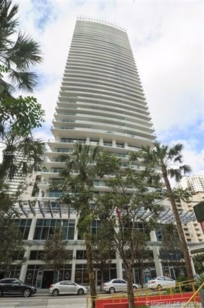 1100 S Miami Ave UNIT 3001, Miami, FL 33130 - MLS#: A10543980