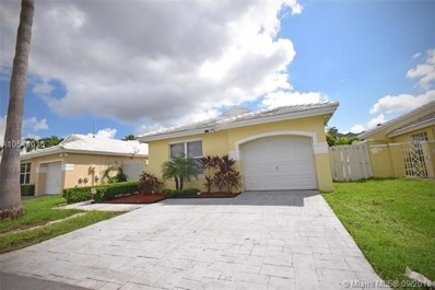 5029 SW 154th Pl, Miami, FL 33185 - MLS#: A10544015