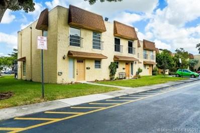 547 N Pine Island Rd UNIT 25, Plantation, FL 33324 - MLS#: A10544034