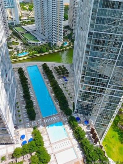 485 Brickell Ave UNIT 3910, Miami, FL 33131 - MLS#: A10544041