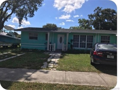 3520 SW 32nd Ave, West Park, FL 33023 - MLS#: A10544067