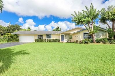 11631 SW 127th St, Miami, FL 33176 - MLS#: A10544105