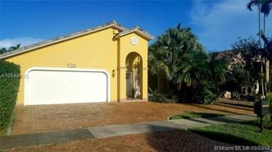 1283 SW 143rd Ct, Miami, FL 33184 - MLS#: A10544135