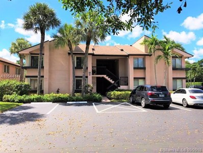 2131 SW 93rd Way UNIT 601, Davie, FL 33324 - MLS#: A10544147