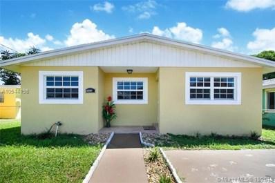 15141 Railroad Dr, Miami Gardens, FL 33054 - MLS#: A10544158