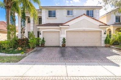4142 Staghorn Lane, Weston, FL 33331 - MLS#: A10544202