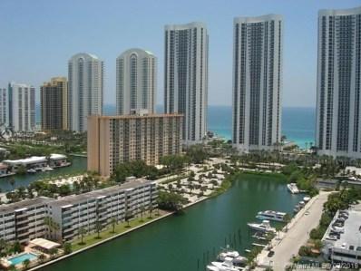 300 Bayview Dr UNIT 2001, Sunny Isles Beach, FL 33160 - #: A10544204