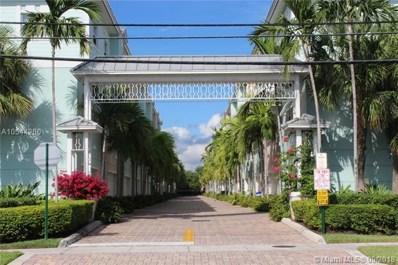 477 NE 1st St UNIT 477, Pompano Beach, FL 33060 - MLS#: A10544250