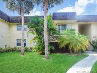 13720 SW 90th Ave UNIT 24, Miami, FL 33176 - MLS#: A10544289