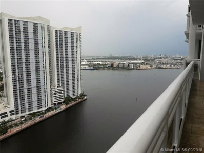 901 Brickell Key Blvd UNIT 3005, Miami, FL 33131 - MLS#: A10544301
