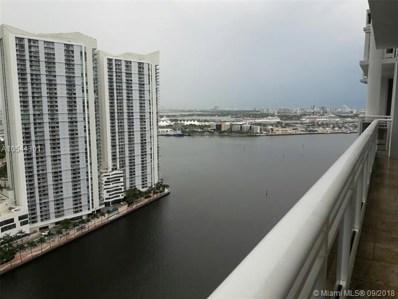 901 Brickell Key Blvd UNIT 3005, Miami, FL 33131 - #: A10544301