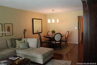 3201 N Course Ln UNIT 208, Pompano Beach, FL 33069 - MLS#: A10544330
