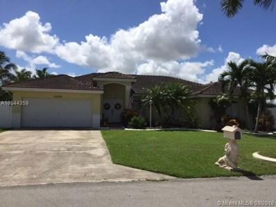 20208 SW 325th St, Homestead, FL 33030 - MLS#: A10544359