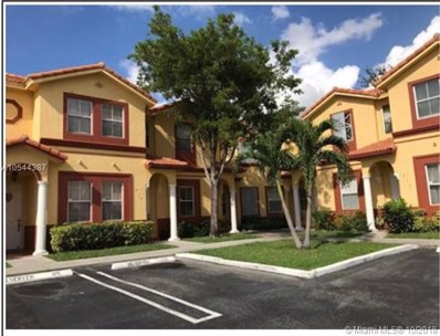 5400 NW 107th Ave UNIT 415, Doral, FL 33178 - #: A10544387