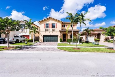 11445 SW 241 St, Homestead, FL 33032 - MLS#: A10544395