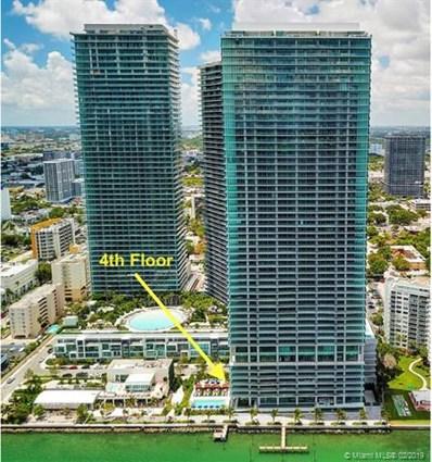 3131 NE 7th Ave UNIT 402, Miami, FL 33137 - MLS#: A10544444