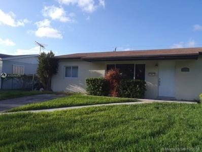 10157 SW 200th St, Cutler Bay, FL 33157 - MLS#: A10544479