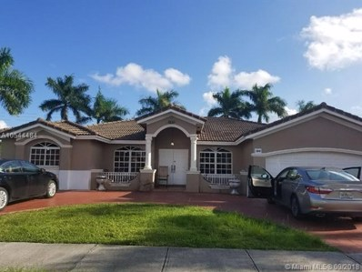 15040 SW 183rd Ter, Miami, FL 33187 - MLS#: A10544484