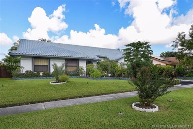 2240 Fairmont Ave, Miramar, FL 33025 - MLS#: A10544488