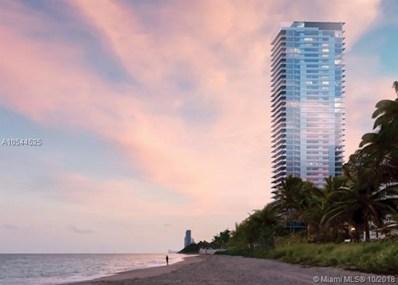 2000 S Ocean Drive UNIT PH1, Hallandale, FL 33009 - MLS#: A10544525
