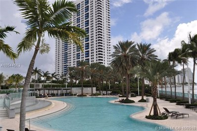 1500 Bay Rd UNIT 848S, Miami Beach, FL 33139 - MLS#: A10544563