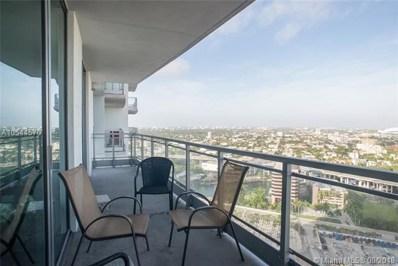 90 SW 3rd St UNIT 3108, Miami, FL 33130 - MLS#: A10544570