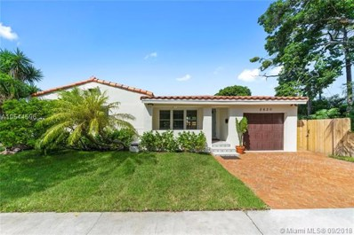 2620 SW 23 Av, Miami, FL 33133 - MLS#: A10544596