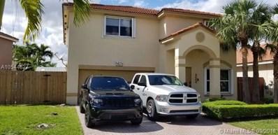 16541 SW 75th St, Miami, FL 33193 - MLS#: A10544627