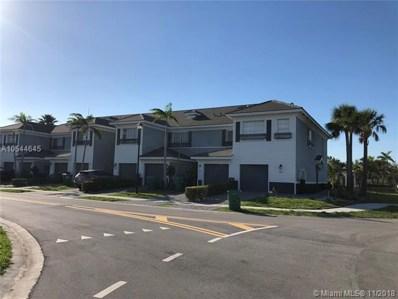 3568 NW 13th St, Lauderhill, FL 33311 - MLS#: A10544645