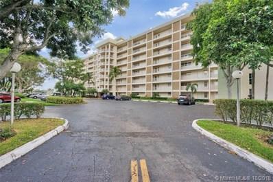 3091 N Course Dr UNIT 602, Pompano Beach, FL 33069 - MLS#: A10544647