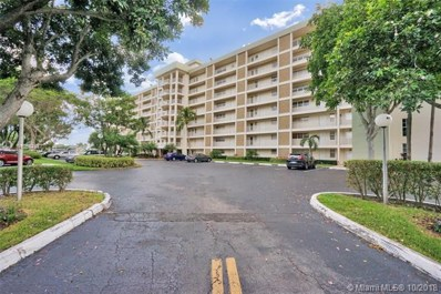 3091 N Course Dr UNIT 602, Pompano Beach, FL 33069 - #: A10544647