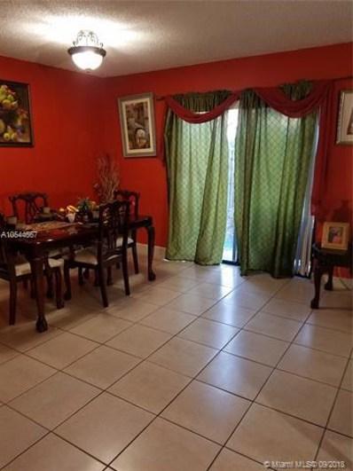 4062 W 8th Ln UNIT 43, Hialeah, FL 33012 - MLS#: A10544667
