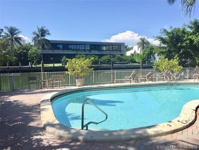 4800 Pine Tree Dr UNIT 103, Miami Beach, FL 33140 - MLS#: A10544690