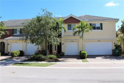 7734 Paddock Place, Davie, FL 33328 - MLS#: A10544725