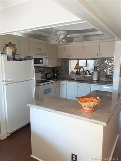 777 S Federal Hwy UNIT J202, Pompano Beach, FL 33062 - MLS#: A10544734