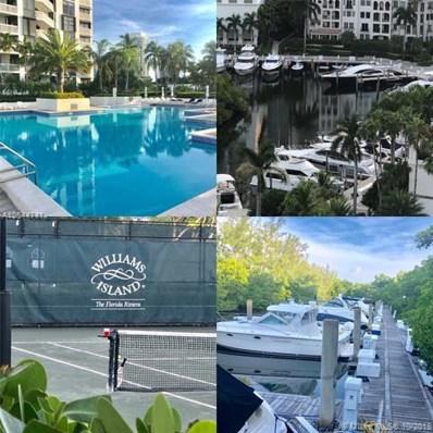 1000 Island Blvd UNIT 1608, Aventura, FL 33160 - MLS#: A10544741