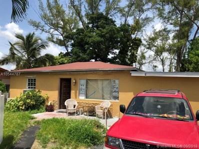 1660 SW 69th Ave, Miami, FL 33155 - MLS#: A10544787